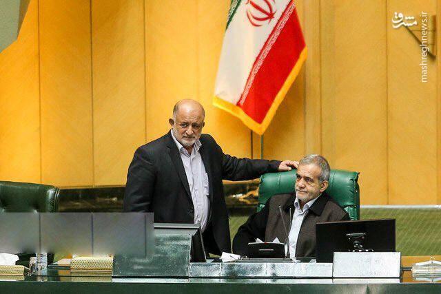 روایت خبرنگار اصلاح طلب روزنامه ایران از ویژگی خطرناک پزشکیان