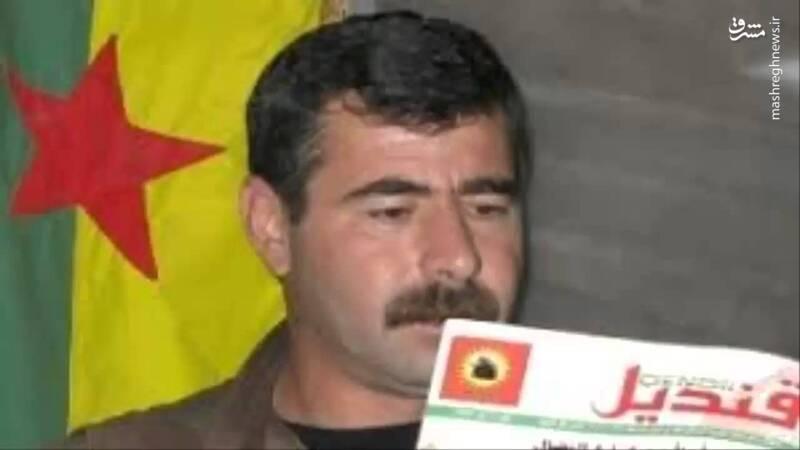 عامل قتل عام سربازان ارتش ترکیه در شمال عراق کشته شد / اوجگیری حملات پهپادی گروهک PKK به پایگاههای هوایی ترکیه +فیلم و تصاویر