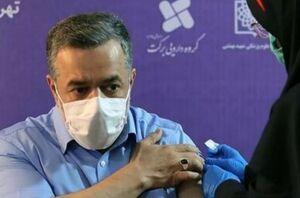 عکس/ مداحان مشهور داوطلب تزریق واکسن ایرانی شدند