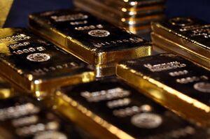 قیمت جهانی طلا امروز  ۷ خرداد