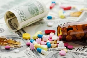 ارز واردات دارو گم شد؟/ بانک مرکزی: ۷۷۰ میلیون دلار پرداخت شد