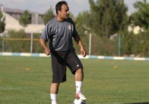 تماس فدراسیون فوتبال و تغییر عنوان چراغپور