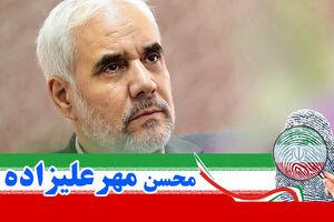 تخریب حزبی مهرعلیزاده توسط اصلاح طلبان!