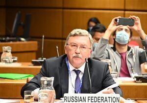 روسیه: مذاکرهکنندگان در وین همه توان خود را برای حلوفصل اختلافات به کار میگیرند
