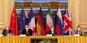 پایان نشست کمیسیون مشترک برجام با حضور ایران و ۱+۴ در وین