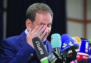 حمله بی وقفه BBC علیه رئیسی/ آیا تکلیف از جهانگیری ساقط شده است؟