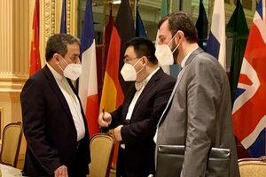دیپلمات چینی: امیدواریم به نیازمندیهای منطقی ایران درباره برجام به درستی رسیدگی شود - کراپشده