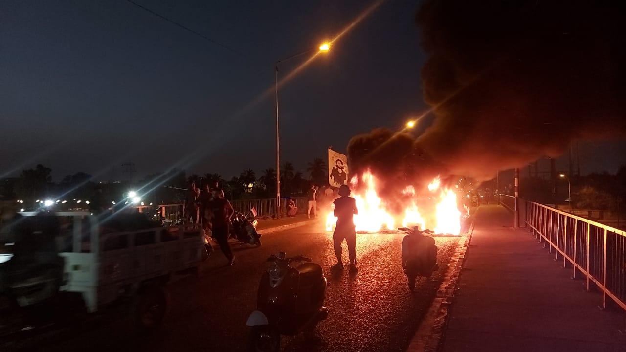 پشت پرده شروع دوباره اعتراضات در عراق چیست؟ + عکس