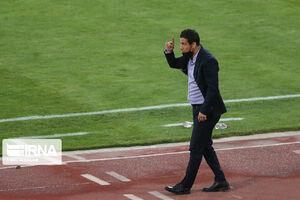 تارتار: ظالمانهترین حکم تاریخ فوتبال ایران را دیدم