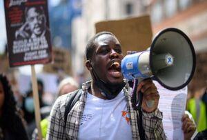 نژادپرستی ساختاری، آتش زیر خاکستر در اروپا و آمریکا