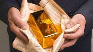 قیمت جهانی طلا بالا کشید