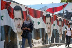 انتخابات سوریه؛ یک پیروزی سیاسی همسنگ پیروزی نظامی