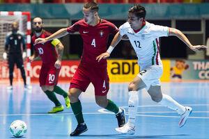احتمال تقابل تیم ملی ایران با برزیل