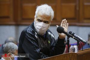 فیلم/ روایت رفاقت طبری و حسن رعیت در جلسه دادگاه