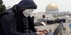 هک شدن آنتن زنده تلویزیون اسرائیل+ فیلم