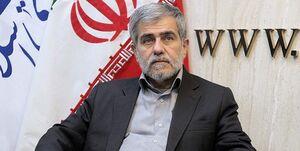 حمایت فریدون عباسی از کاندیدای جبهه انقلاب