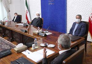 تردد بین استانی از ۱۱ خرداد تا ۱۷ خرداد ممنوع است