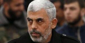 حماس: میتوانیم در عرض یک دقیقه صدها موشک با برد ۲۰۰ کیلومتر شلیک کنیم