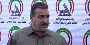 ماجرای بازداشت فرمانده عملیات حشدالشعبی در استان الانبار عراق