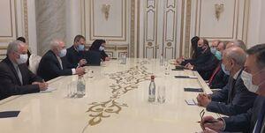 پاشینیان: روابط با ایران دارای اهمیت راهبردی برای ارمنستان است