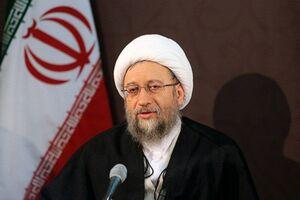 آملی لاریجانی: تنها نهاد رسمی متولی تایید صلاحیتها شورای نگهبان است