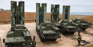 پوتین: سامانه دفاع موشکی «اس-۵۰۰» با موفقیت آزمایش شد