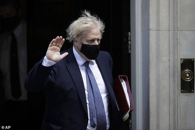 نخستوزیر انگلیس موافق سوپرلیگ بود!