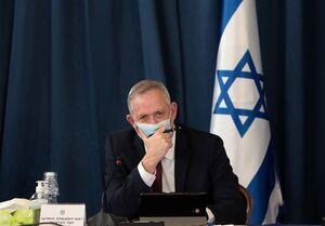 اظهارات تهدیدآمیز وزیر جنگ رژیم صهیونیستی علیه لبنان