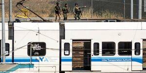 تیراندازی مرگبار در کالیفرنیا با ۸ کشته