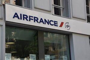 سخنگوی اِیر فرانس خبر داد؛ لغو پرواز پاریس به مسکو تا اطلاع ثانوی
