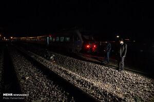 قطار تهران یزد