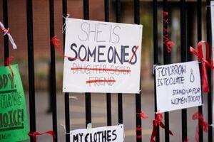 گزارش «گاردین» از انفعال پلیس و دولت انگلیس در برابر تجاوز