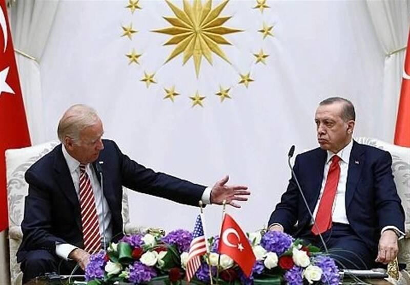 پیام سفر معاون وزیر خارجه آمریکا به ترکیه چیست؟