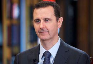 بشار اسد با کسب ۹۵ درصد آرا پیروز انتخابات سوریه شد