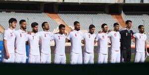 خبرنگار الکاس: ایران متضررترین تیم خواهد شد