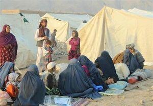 آوارگی بیش از ۱۰۰ هزار نفر طی ۵ ماه در افغانستان