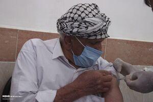 ایرانی ها تاکنون ۳ میلیون و ۷۳۷ هزار دوز واکسن کرونا زده اند