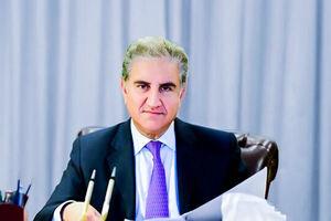 وزیر خارجه پاکستان به عراق سفر می کند