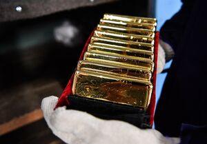 ذخایر طلا و ارز روسیه به رکورد ۶۰۰ میلیارد دلار رسید
