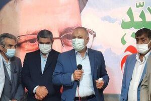 خرابیهای دولت روحانی دهها برابر جنگ تحمیلی بود