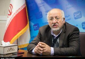 حق شناس رییس ستاد انتخاباتی مهرعلیزاده شد