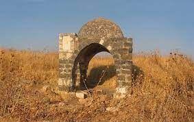 چاهی که حضرت یوسف(ع) را در آن انداختند+ فیلم