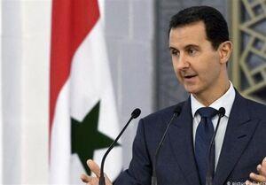 جزئیات دیدار بشار اسد با معاون نخستوزیر روسیه
