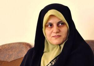 جمیله کدیور: من رای می دهم