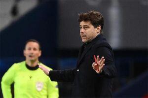 شرط PSG برای موافقت با انتقال پوچتینو به رئال مادرید
