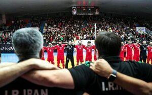 دعوت تیم ملی فوتسال به جام جهانی کوچک