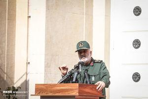 شهید حجازی تجربیات بزرگی در جبهههای مقاومت داشت