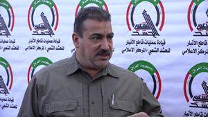 جزئیات مهم از پشت پرده دستگیری فرمانده باهوش و محبوب اهل سنت عراق/ چرا آمریکاییها از «قاسم مصلح» عصبانی هستند؟ + عکس
