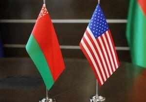کاخ سفید: تحریمهای هدفمند علیه بلاروس اعمال میکنیم
