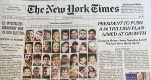 تغییر جایگاه فلسطین در افکار عمومی آمریکا+ عکس